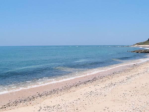 20120525拍攝後灣前往裡正角某處沙灘06