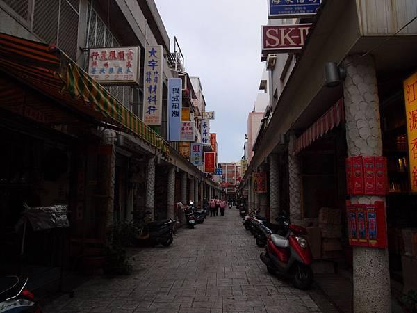 20121226拍攝於文康商圈002