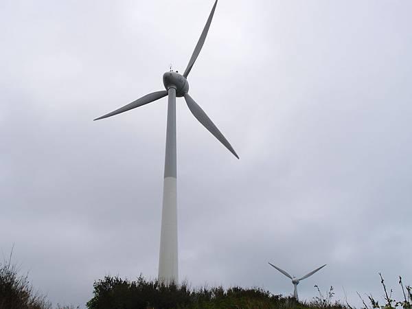 20121227拍攝於中屯風力園區001
