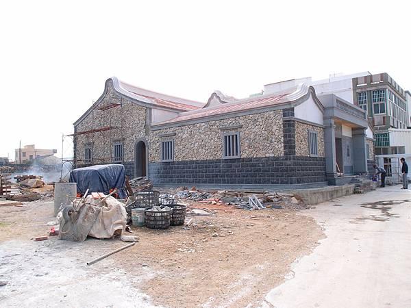 20121229拍攝於南寮古厝001