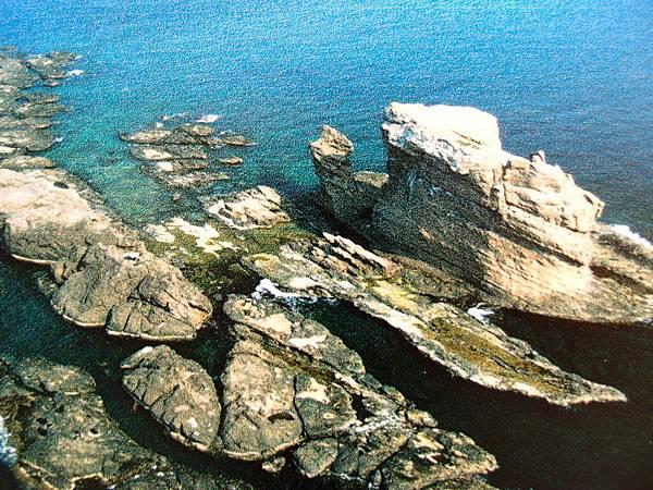 20121230拍攝於海洋地質公園中心054