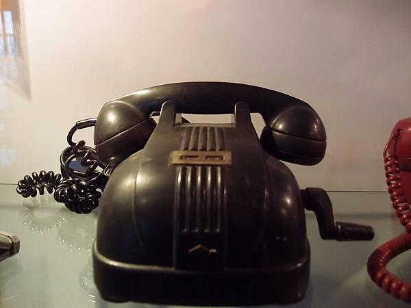20121230拍攝於警察文物館009