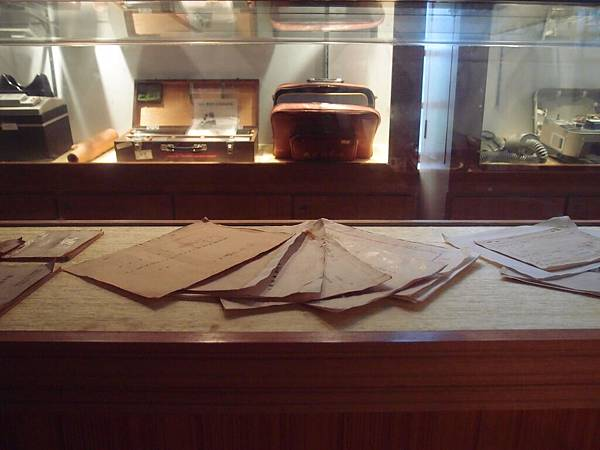 20121230拍攝於警察文物館014