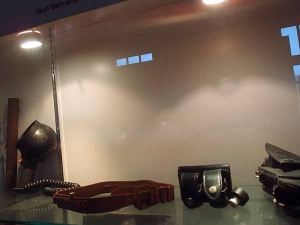 20121230拍攝於警察文物館019