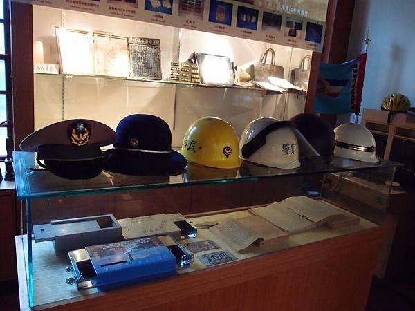 20121230拍攝於警察文物館024