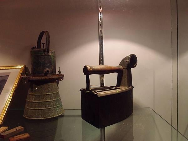 20121230拍攝於警察文物館043