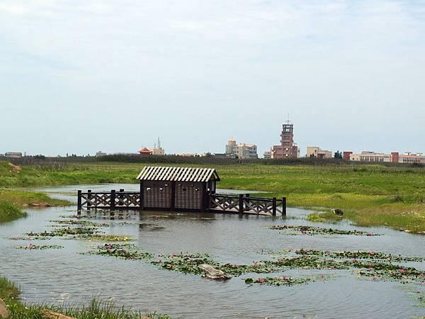 2013520拍設於二崁水資源生態區