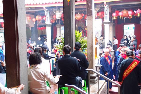 20140213拍攝於城隍廟001