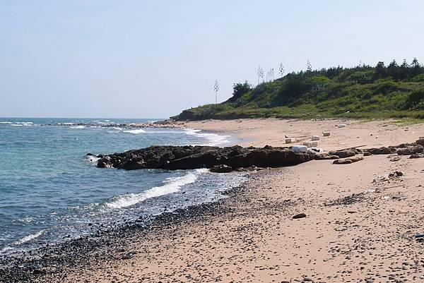 20140617拍攝於前往裡正角之秘密沙灘002