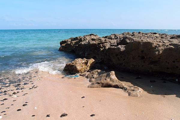 20140617拍攝於前往裡正角之秘密沙灘004