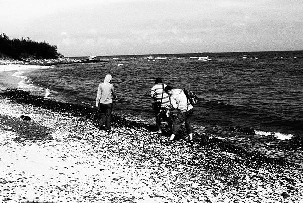 20140617拍攝於前往裡正角之秘密沙灘005