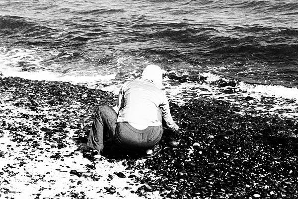 20140617拍攝於前往裡正角之秘密沙灘007