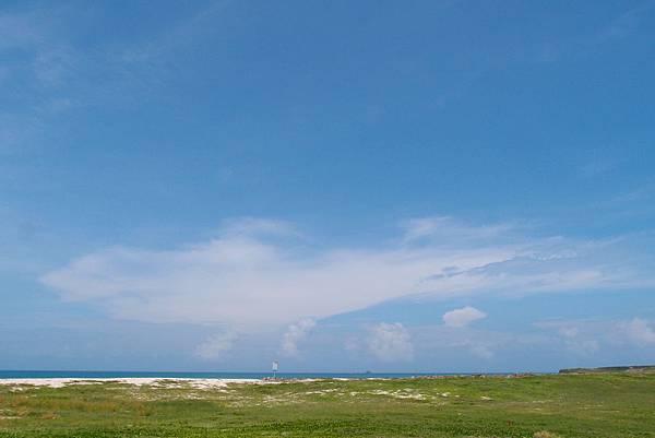 20140617拍攝於龍門後灣沙灘009