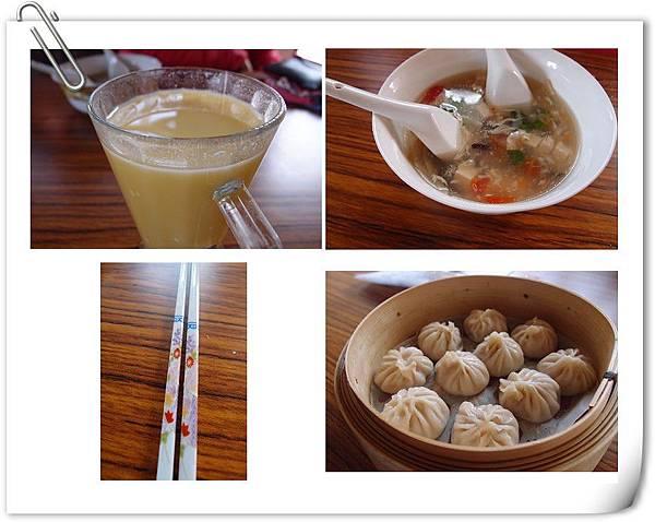 20140620拍攝於天津小籠包001