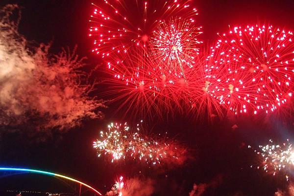20140619拍攝於澎湖花火節037
