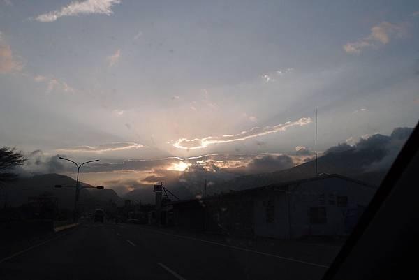 20150303拍攝於前往雲山湯屋路上001