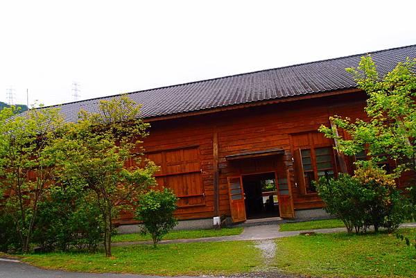20150304拍攝於林田山林業文化園區002