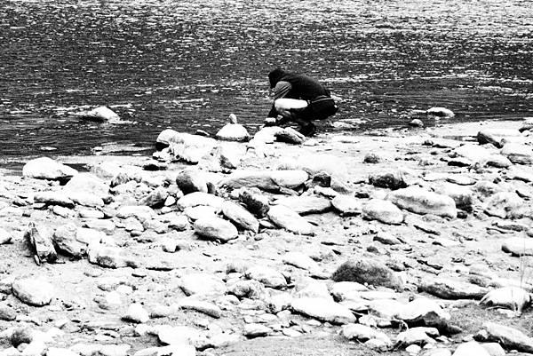 20150304拍攝於秀姑巒溪遊客中心附近006