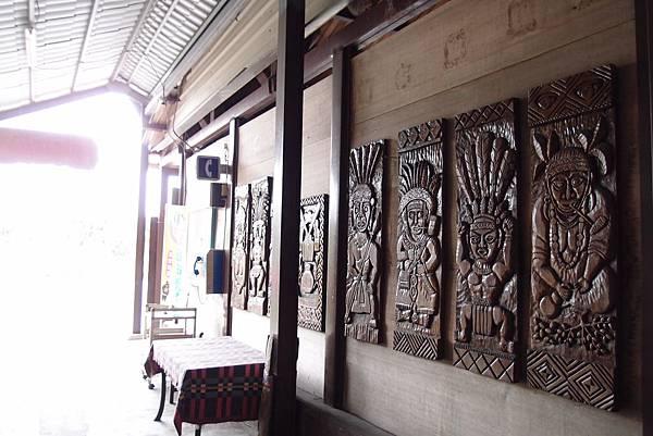 20150304拍攝於馬太鞍濕地文化館020