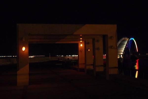 20160622拍攝於西瀛虹橋夜拍002