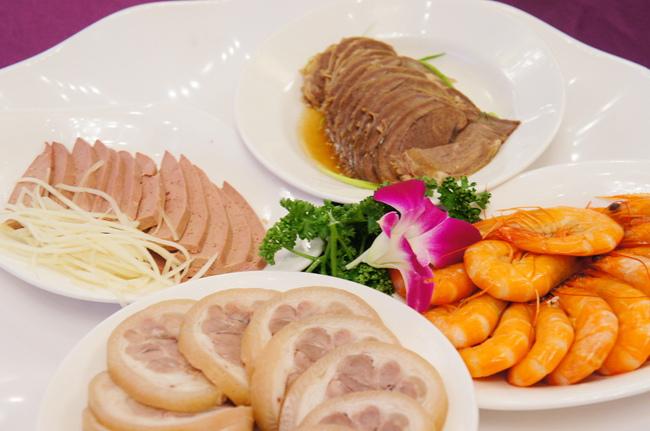 玉泉料理紅露酒民緯魴魚