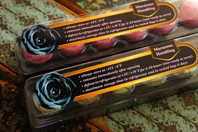 La Rose Noire黑玫瑰