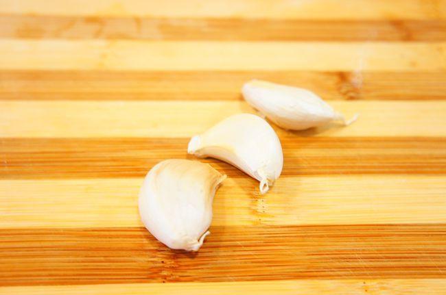 蒜味蘑菇嫩雞義大利麵