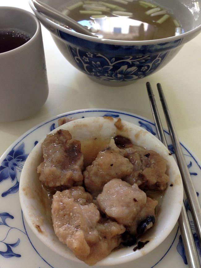 香港廣東粥粉麵點心名店