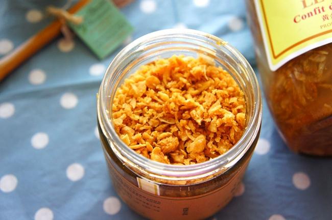 樂朋黃金鵝油香蔥酥