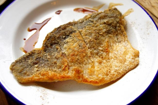 黃金尖吻鱸魚片