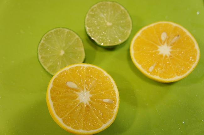 嫩煎橙汁里肌