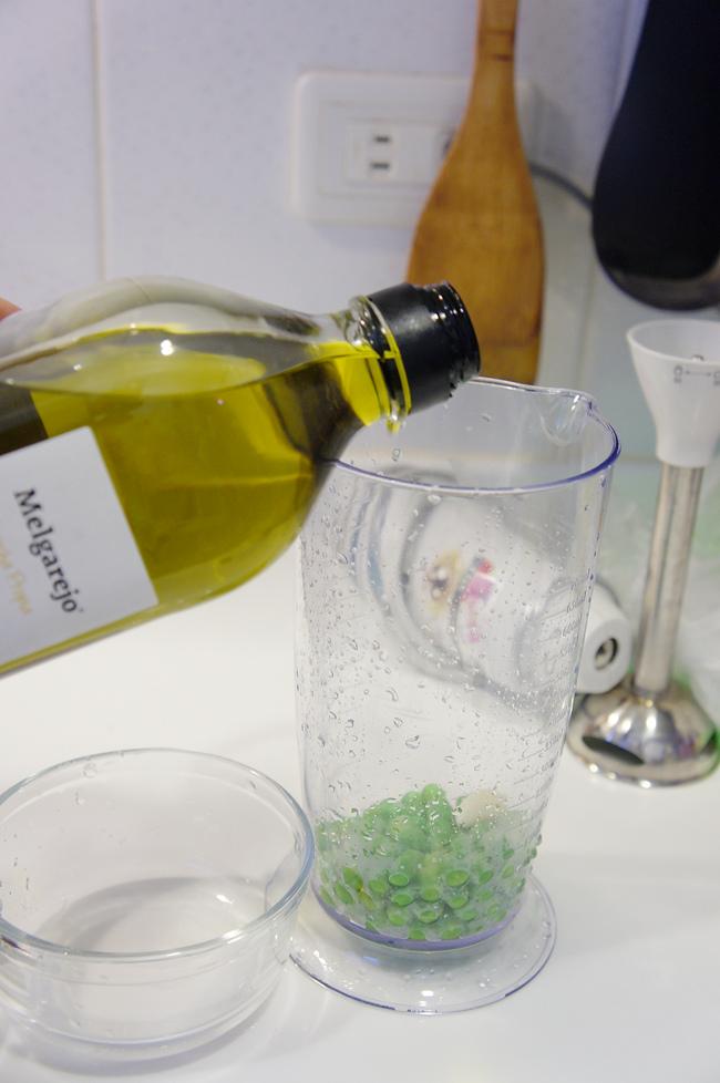 梅爾雷赫冷壓初搾橄欖油