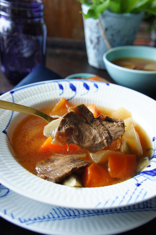 奇力愛媽煮湯