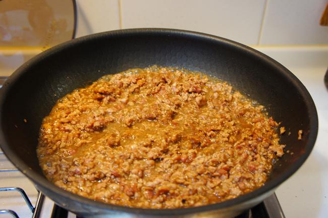 八寶辣醬與炸醬