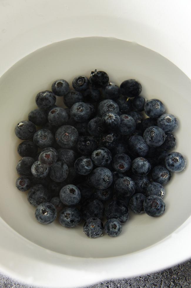 藍莓西瓜氣泡飲