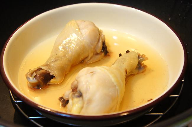 川味涼拌椒麻雞