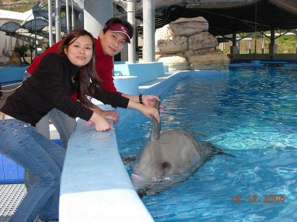 931212 海洋公園海豚8~2.jpg