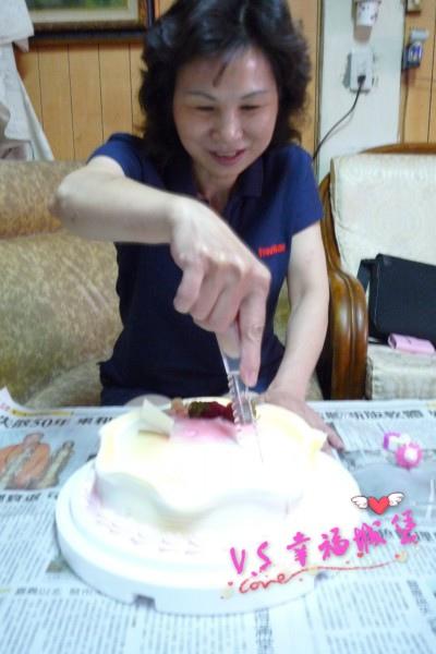 P1020773 ~ 媽生日快樂~1