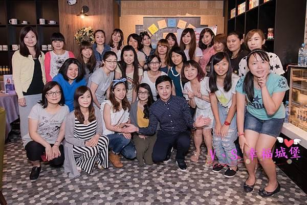 """[活動分享]  FG 2015 玩美女人講座 讓你找出 12星座命定""""好色"""""""