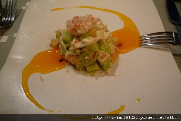 P1110859 ~ 海鮮水果沙拉~1.jpg