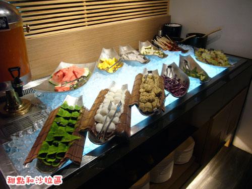 麻辣五號---甜點和沙拉區.jpg