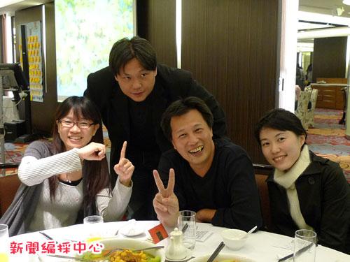 假尾牙---新聞編採中心.jpg