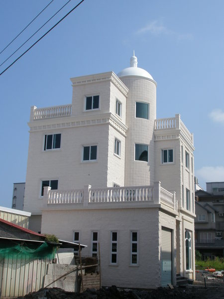 發現特殊風味的建築..JPG