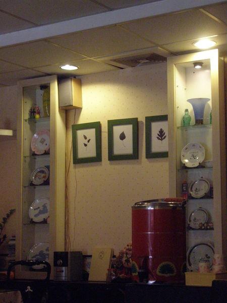 樸實的壁飾.JPG
