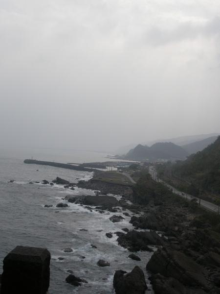 濱海-北關海潮公園-一方20081011.JPG