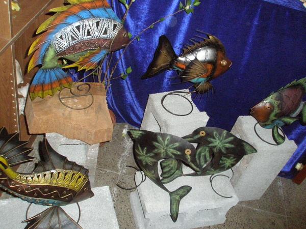宜蘭藝術中心-魚20081010.JPG