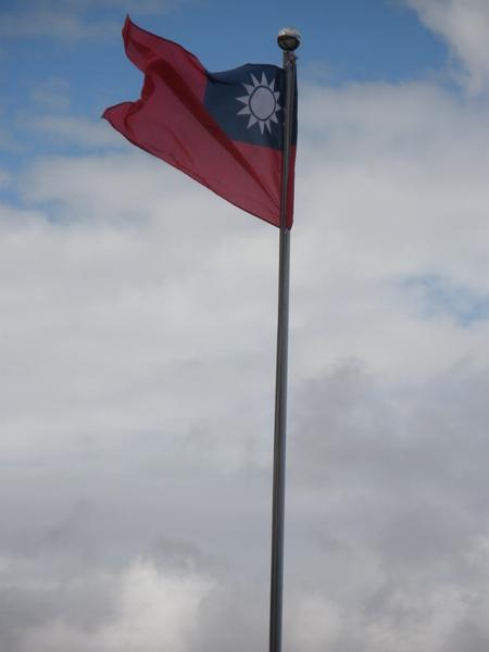 飄揚國旗20081010.JPG