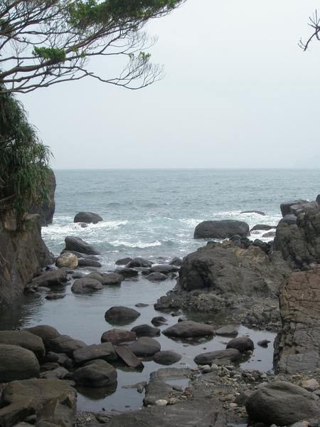 濱海-北關海潮公園-一景20081011.JPG