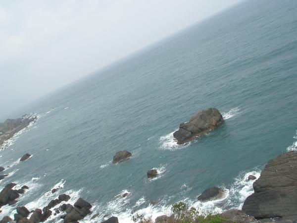 濱海-北關海潮公園-海20081011.JPG
