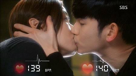 15秒之吻